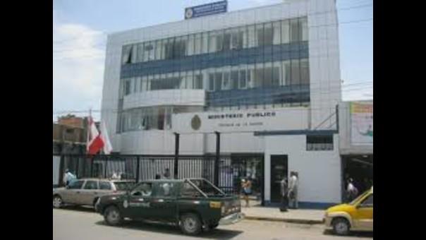 Ministerio Público Chimbote
