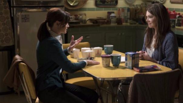 Gilmore Girls: mira el tráiler final de la serie de Netflix