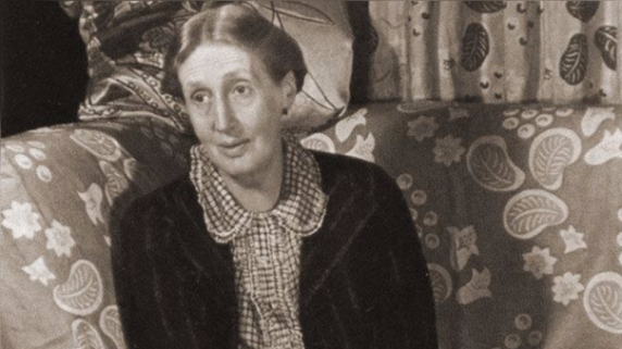 Virginia Woolf: la relación clandestina con la aristócrata Vita Sackville-West