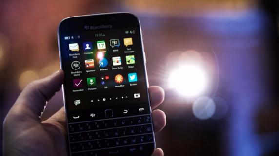 BlackBerry fue una de las compañías más populares de teléfonos inteligentes.