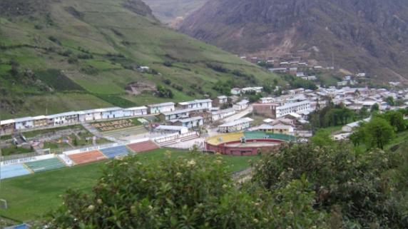 Provincia de Hualgayoc