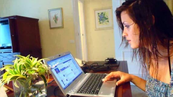 ¿Nuevo video íntimo de Milett Figueroa se difunde en redes sociales?