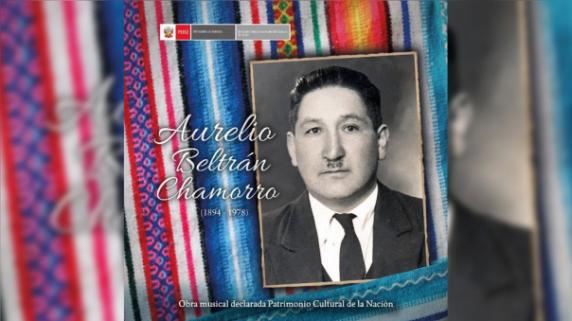 Aurelio Beltrán falleció en 1978