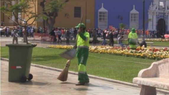Trujillo: niegan que recaudación sea ineficiente