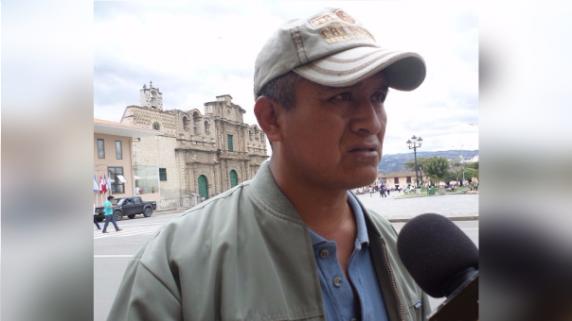 Juan Ruperto Luicho Diaz
