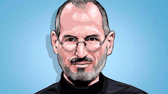 6f0a711ce42 Seis aspectos negativos de la vida de Steve Jobs | RPP Noticias