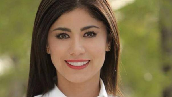 La funcionaria municipal fue bautizada en redes sociales como #LadyPensión.