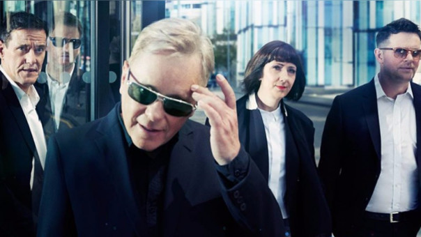 New Order vuelve al país en diciembre