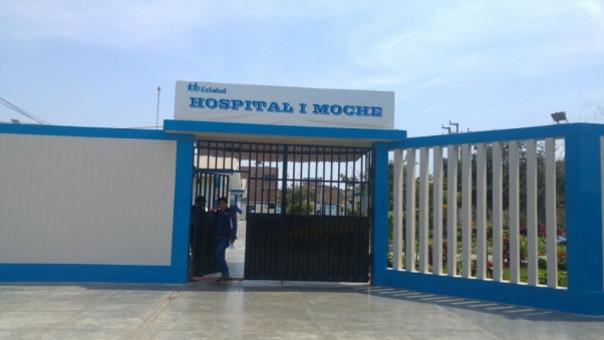 Hospital Moche