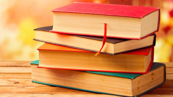 ¿Compras libros y no los lees? Existe un término para eso.