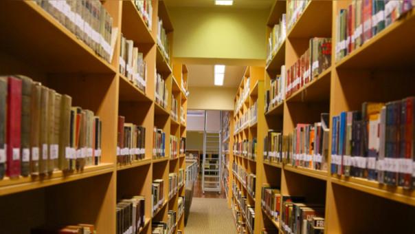 La noche de las librerías