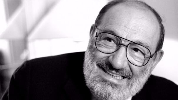 Publicarán libro póstumo de Umberto Eco