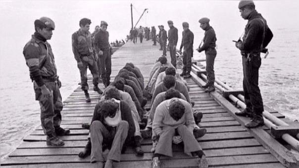 El pasado 9 de junio se cumplieron 30 años de la matanza del El Frontón.