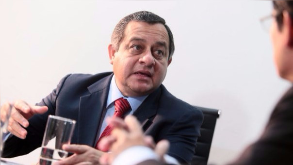 Gerardo Távara, gerente de la Asociación Civil Transparencia