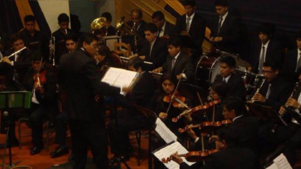 Orquesta Sinfónica de Chiclayo