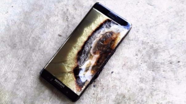 A más energía y duración se le pide a una batería, mayor riesgo hay de que esta explote.