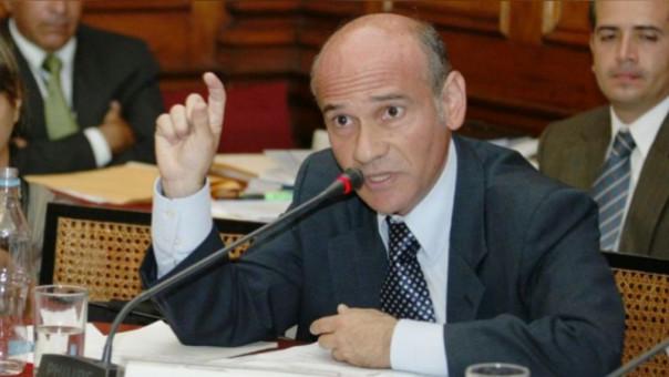 Edmundo Beteta