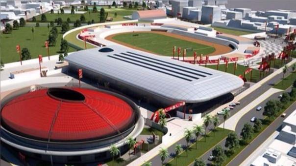 Las obras de los Juegos Panamericanos 2019 significan una importan inversión.
