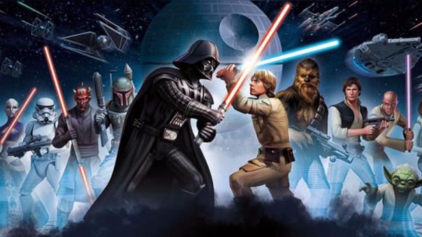 Star Wars Day Perú: todos los detalles del evento Jedi