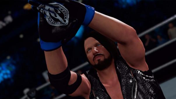 El campeón de la WWE no figura entre los 10 mejores.