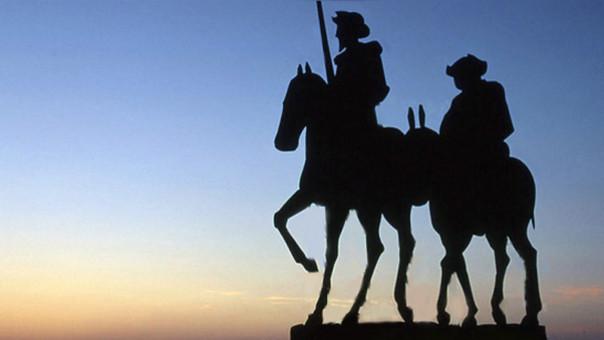 Disney prepara cinta de El Quijote