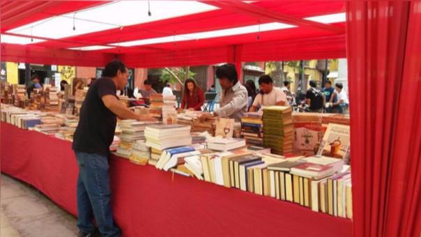 Más del 80% de editoriales en el Perú son microempresas que al no llegar a la capacidad financiera requerida por la ley, no pueden ser exoneradas del IGV, que corresponde al 18% del total de ventas.