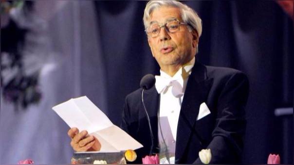 Mario Vargas Llosa ganó este premio en el 2010. Es el único peruano en haberlo hecho.