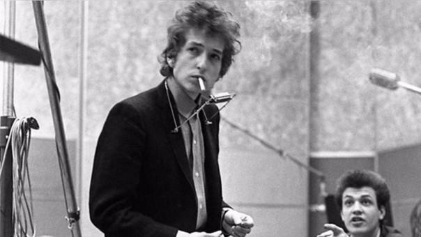 Bob Dylan: el perfil secreto del Nobel de literatura