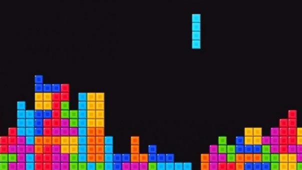 El tetris fue creado en la Unión Soviética en 1984 y llegó a Estados Unidos dos años después.