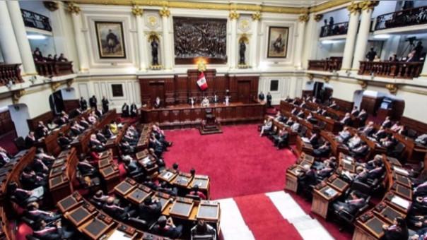 Congreso aprobó transferir S/ 209 millones para sector salud