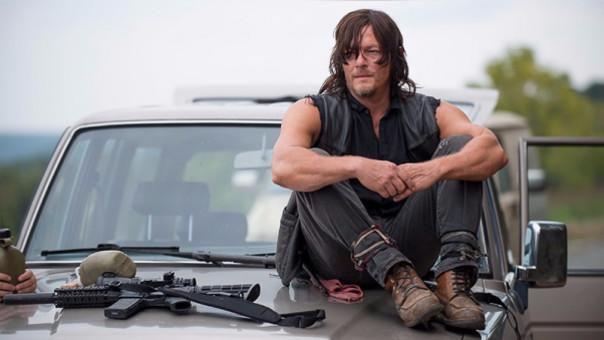 The Walking Dead: todos los detalles de la nueva serie de TV de Daryl