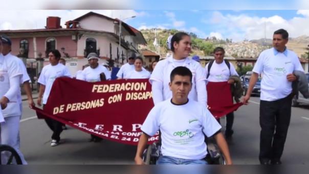 Día de la Persona con Discapacidad