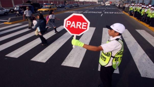 Foro Internacional sobre Seguridad Vial en Lima