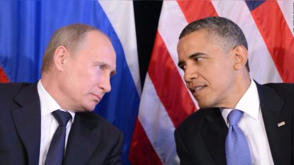 El gobierno de Barack Obama atacaría mediante hackers al de Vladimir Putin, según la cadena NBC.