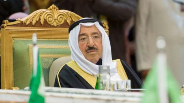 VENEZUELA: El emir de Kuwait disolvió el Parlamento