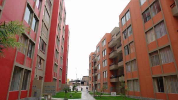 Canon para acceso a vivienda