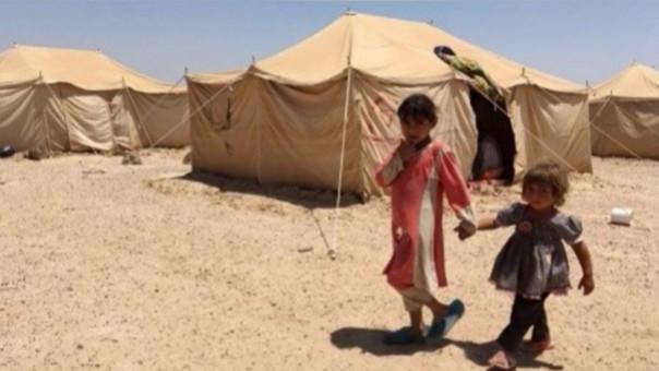 UNICEF advierte del riesgo que corren los niños de Mosul en medio de ofensiva