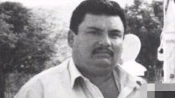 'El Guano', hermano de 'El Chapo', es el hombre más buscado por el Ejército de México.
