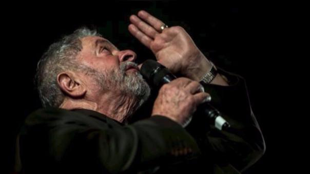 Lula da Silva se defendió de las acusaciones de corrupción en su contra.