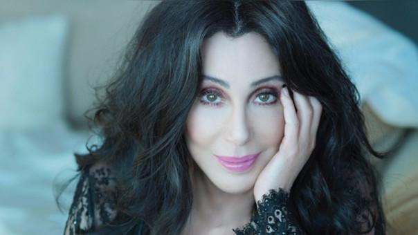 Cher vuelve a los escenarios en Las Vegas