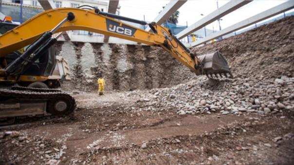 Se necesitan medidas concretas para impulsar el destrabe de los proyectos de inversión, afirmó economista Carlos Paredes.