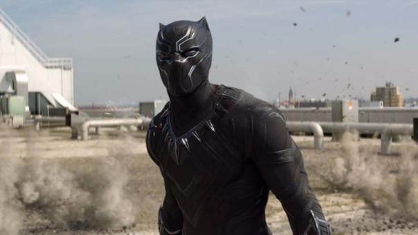 Black Panther: revelan el nombre de la próxima cinta de Marvel
