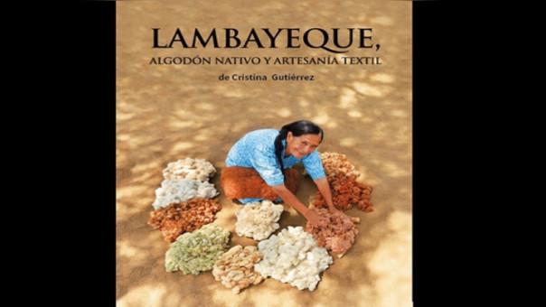 La historia de la textilería lambayecana