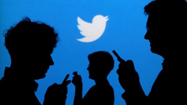 Twitter, red social de microblogging, fue una de las webs más afectadas por el ataque.