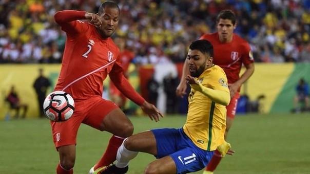 Eliminatorias Rusia 2018 - Selección Peruana