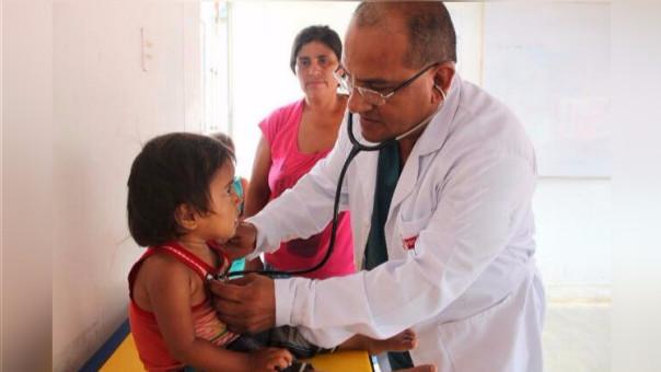 La Libertad: congresistas piden declarar en emergencia sanitaria