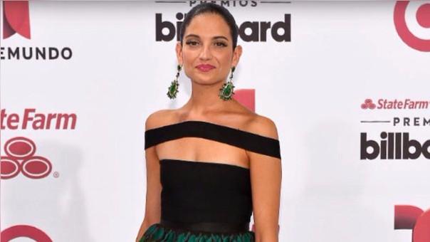 La cantante española anunció la buena nueva a través de sus redes sociales.