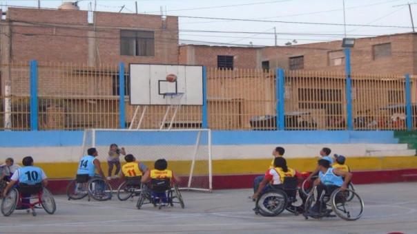 Municipio De Patapo Promueve Actividades Recreativas Para