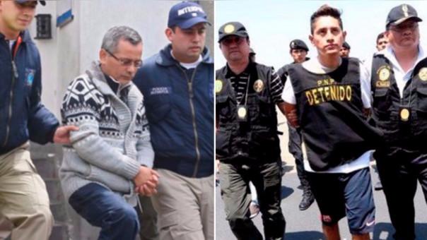 Rodolfo Orellana y Gerald Oropeza cuentan con el SIS.