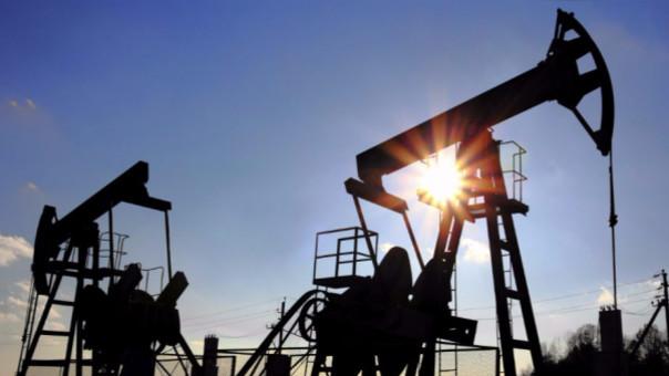 Petróleo gas natural